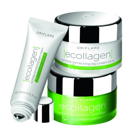 Ecollagen by Oriflame