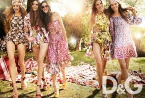 D&G Spring 2011