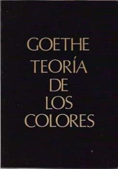 El libro de los inicios de la teoría del color. Básico para cualquier asesor de moda.