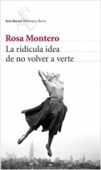Libro de Rosa Montero que también quiero.