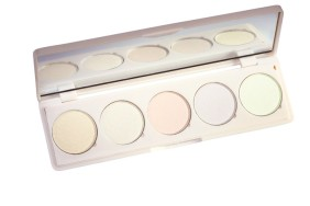 Sombras monográficas de Solange Makeup. Siempre las he querido y nunca he podido comprarlas.