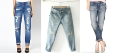 Mis boyfriend jeans! Que siempre quise y nunca me compré.