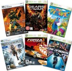"""Xbox, play, lo que tengan. Un """"vale"""" por un juego es siempre bienvenido, pero lo tiene que elegir él."""
