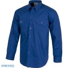 Las camisas nunca fallan. Allí sí depende del gusto de cada uno.