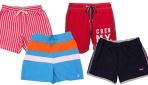 Las ropas de baño son un básico del verano y siempre son útiles.